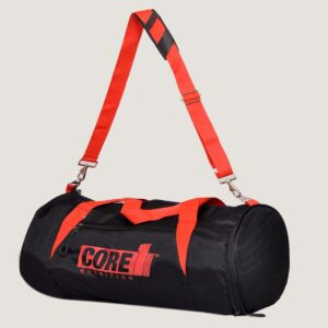 core 1 nutrition gym bag